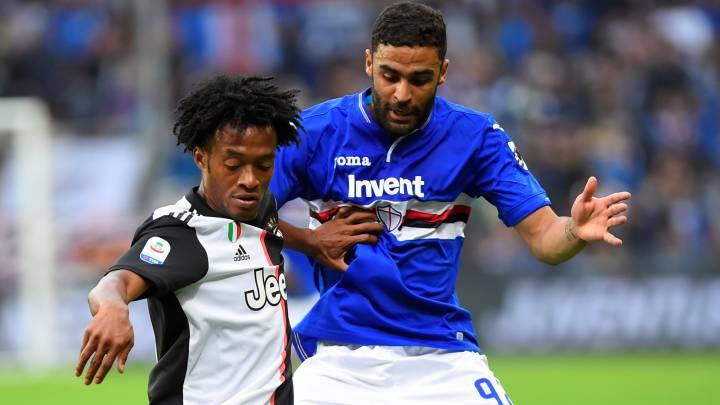 Juventus Takluk di Laga Terakhir Musim Ini