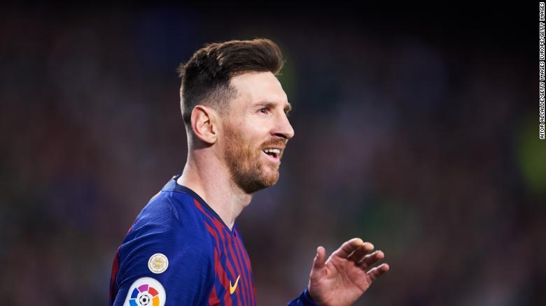Apakah Messi Akan Bermain? Pertanyaan Yang Sering Dipertanyakan Oleh Klub Lain