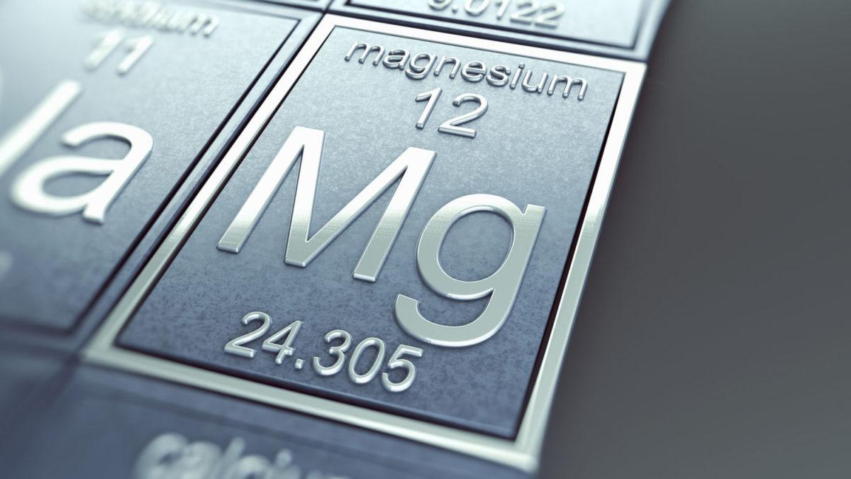 4 Manfaat dari Magnesium untuk Tubuh